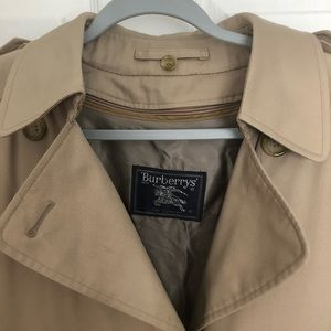 Burberry Jackets & Coats - Burberry Coat